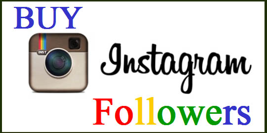 Buy Instagram Followers Secure & Real account